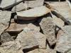 Piedras Irregulares de Bariloche